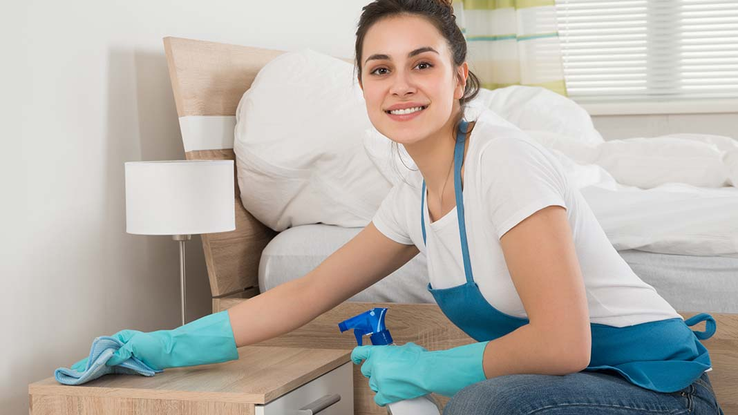Sweeping Up Tax Savings: Tax Deductions for Self-Employed Housekeepers