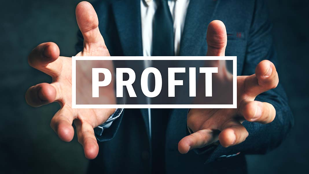 When Did Profit Become a Bad Word for Entrepreneurs?