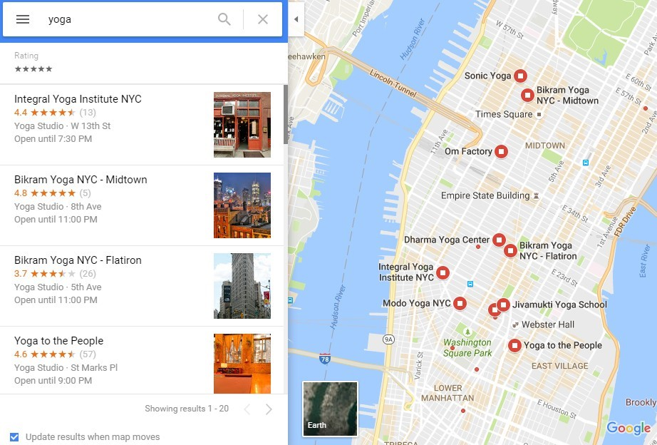 Leveraging Google Maps Marketing for Your Local Business | SmallBizClub