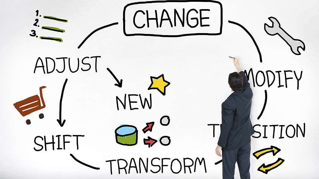 Are You Coping Well with an Ever-Changing Workforce?