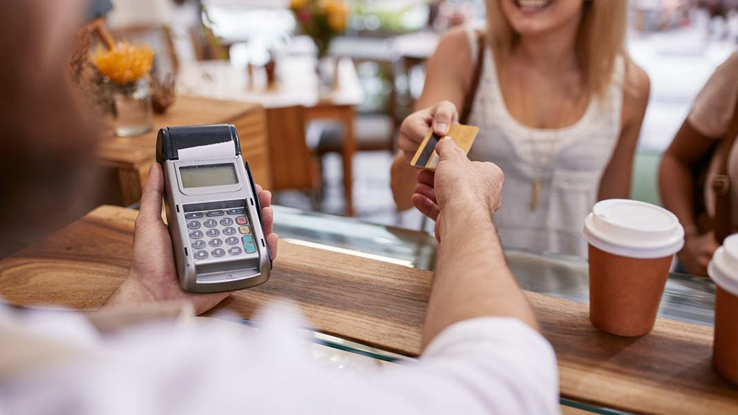 4 Different Payment Methods for Your Small Business