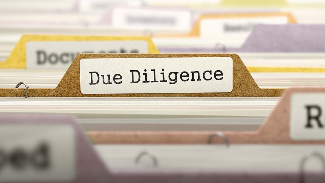 7 Due Diligence Steps Will Validate Any New Venture