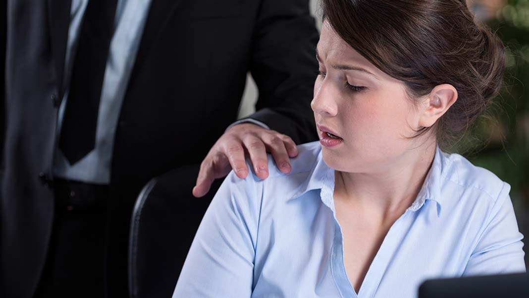 Workplace Discrimination & Sexual Harassment Prevention Training