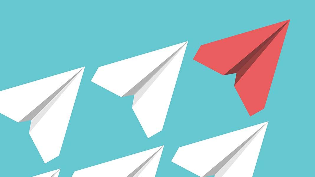 4 Leadership Behaviors That Build High Performance Work Environments