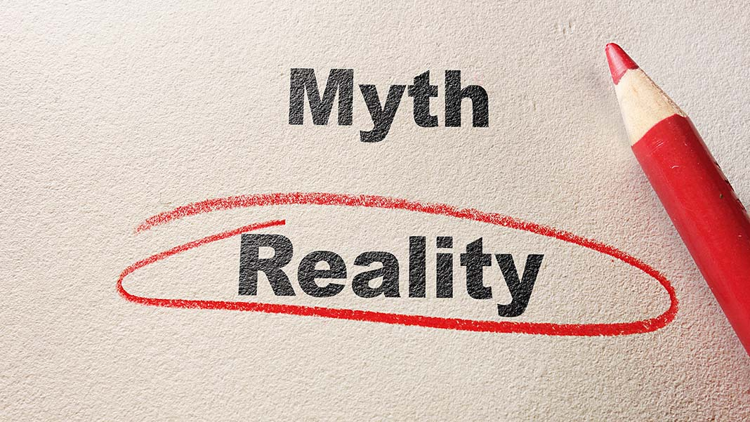 10 Myths vs. Reality on Business Plans and Startup Investment