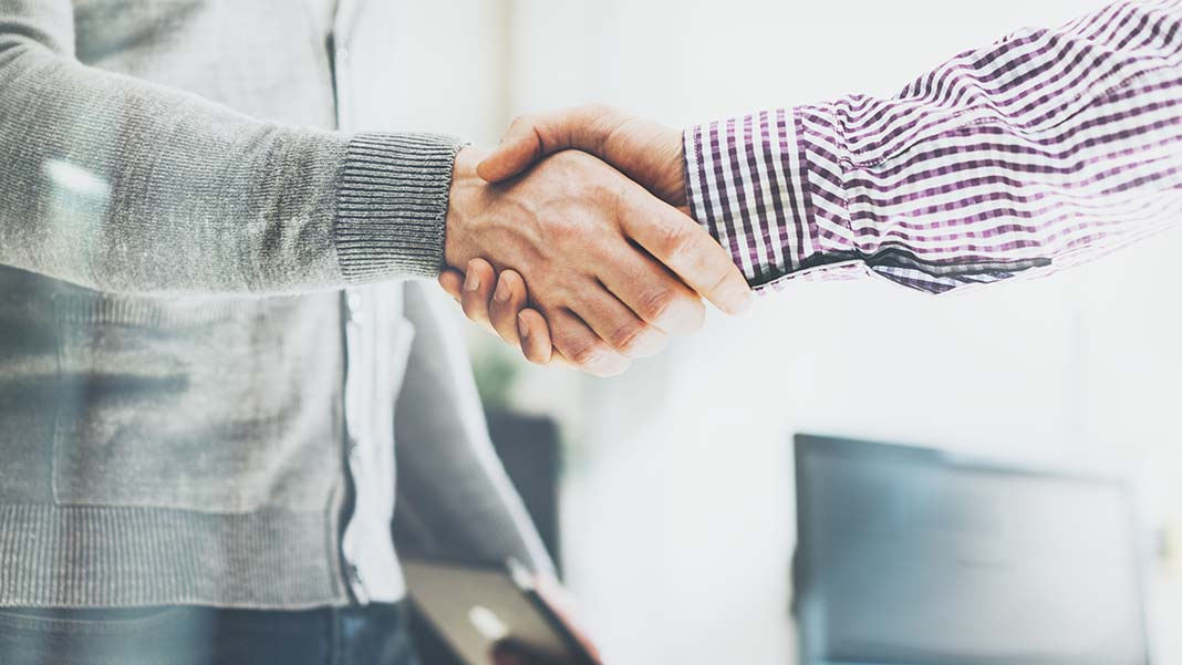 5 Partner-Specific Areas to Cover in a Written Partnership Agreement