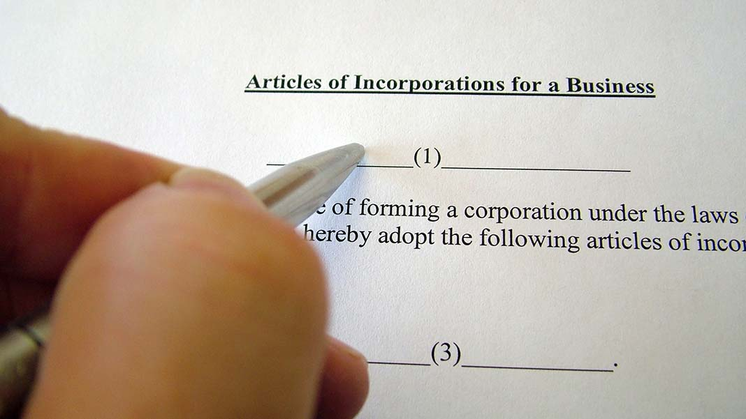 When is a Corporation Not a Corporation?