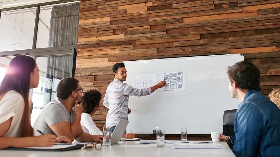 Back to Presentation Basics: Presentation Building