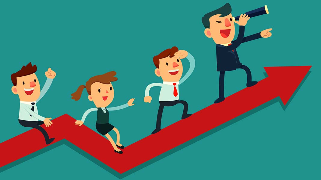 10 Characteristics of Leadership to Help You Grow Your Business