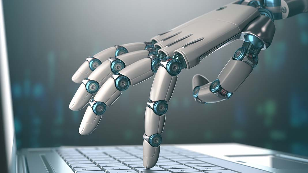Can AI Replace a Cyber Security Company?