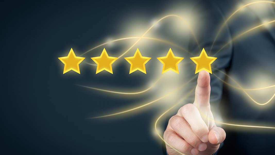 Online Reviews Influence Buying Decisions