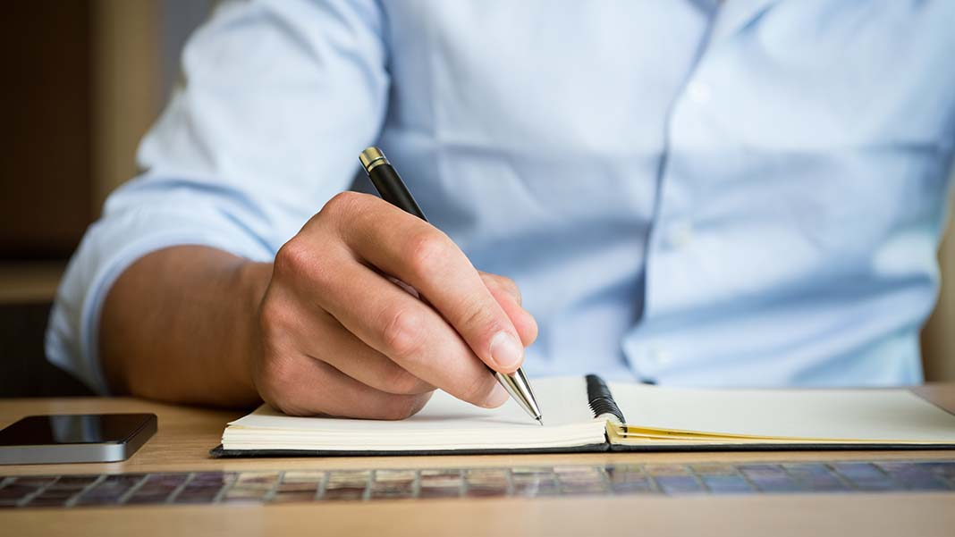 Small Business Writing: 5 Ways to Deliver Polished Content