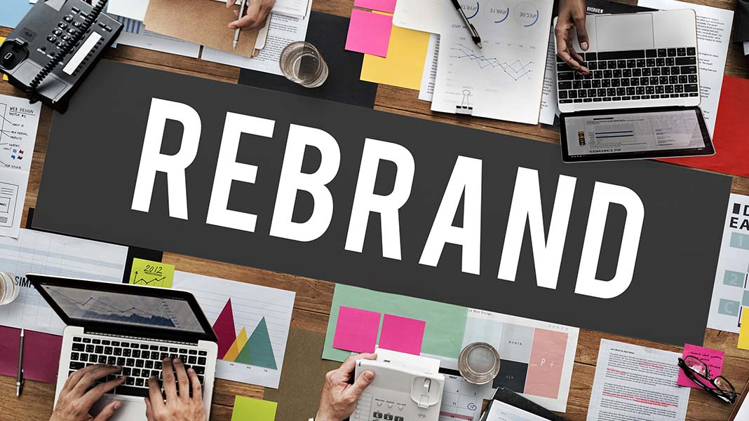Why Should You Re-brand?