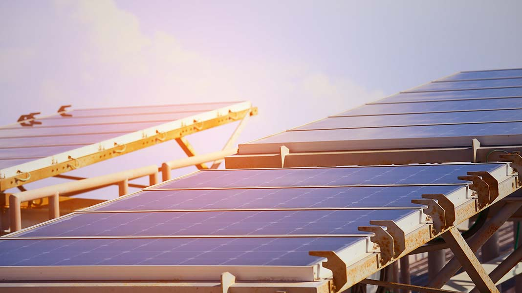 Why Solar Energy is a Smart Investment for Your Business