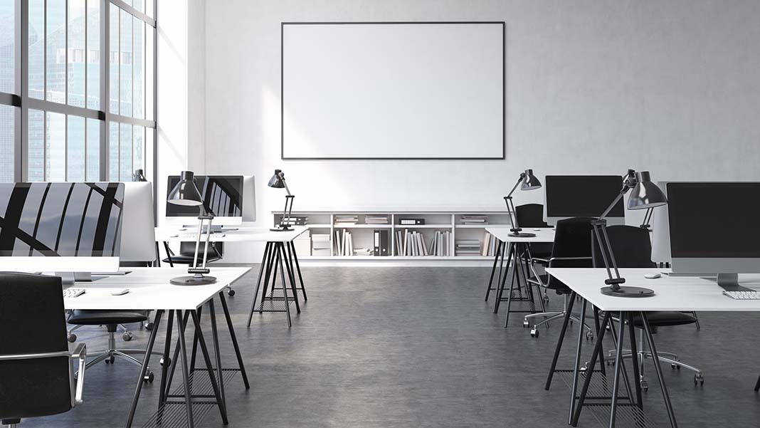 How Young Companies Can Take Advantage of Co-Working Office Spaces