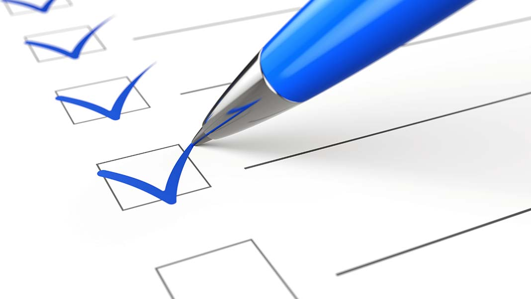 5 Benefits of Leveraging the Small Business Checklist