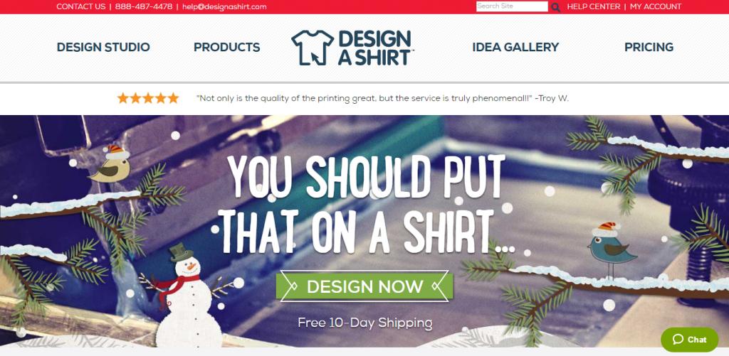 design-a-shirt