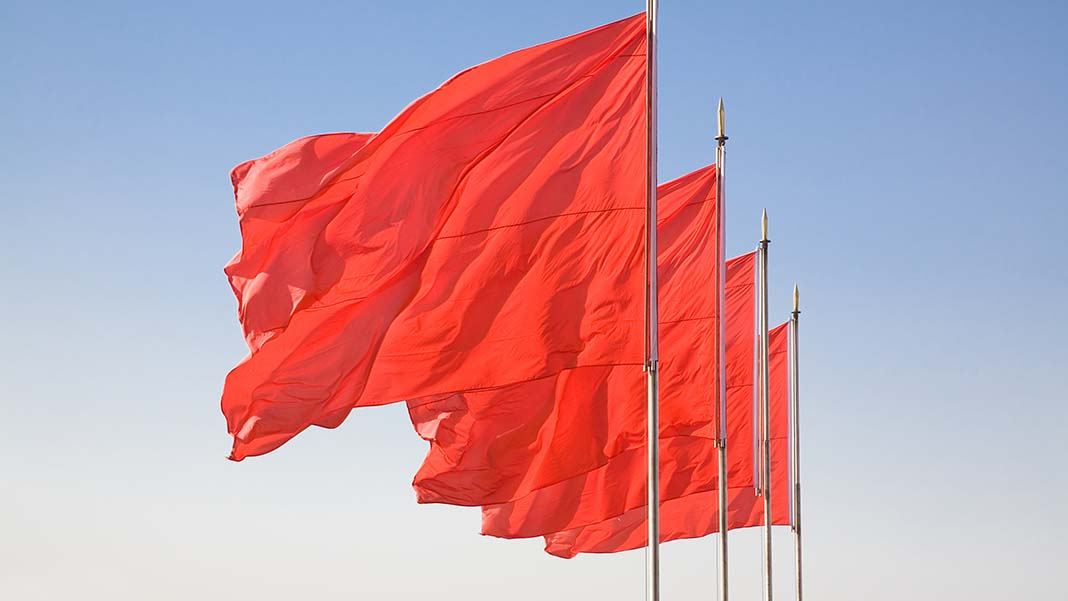 13 Red Flags to Avoid in Your Investor Funding Pitch