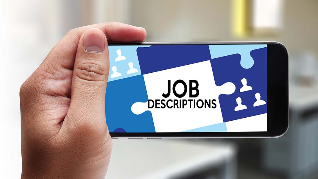Free (and Honest) Small Business Owner Job Description