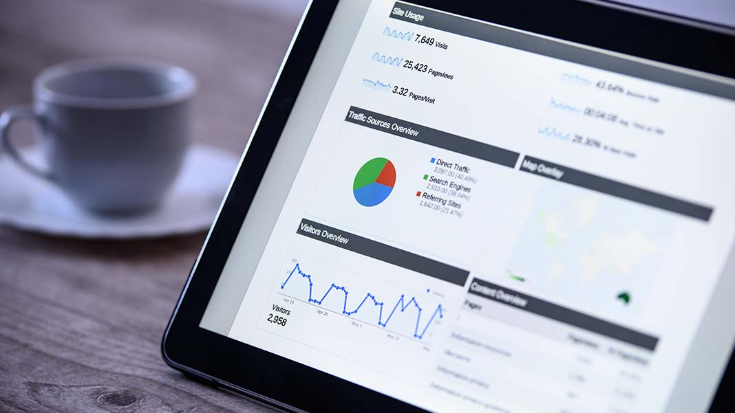 Things to Check Every Month in Google Analytics