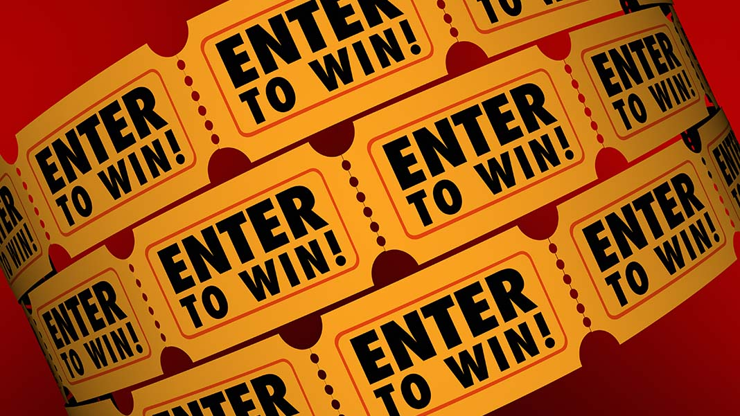 Essential Tips to Create a Successful Business Raffle