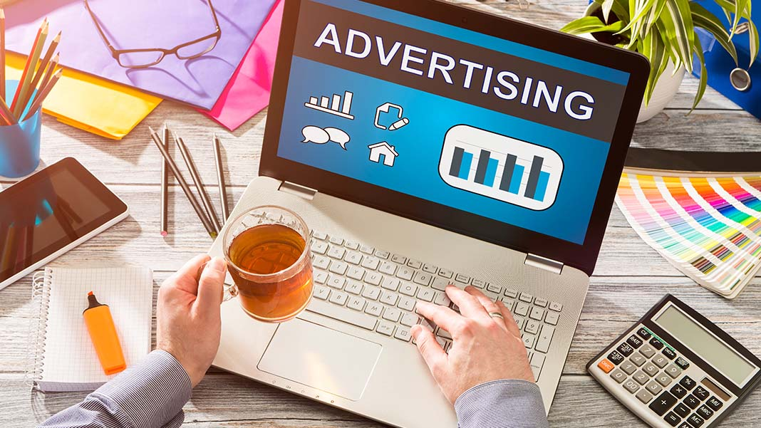 An Unexpected Advertising Strategy That Pays Off in the Long Run