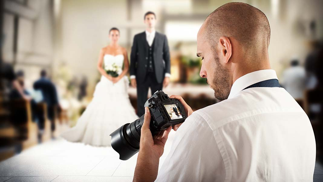What Wedding Photography Can Teach You About Business Agility