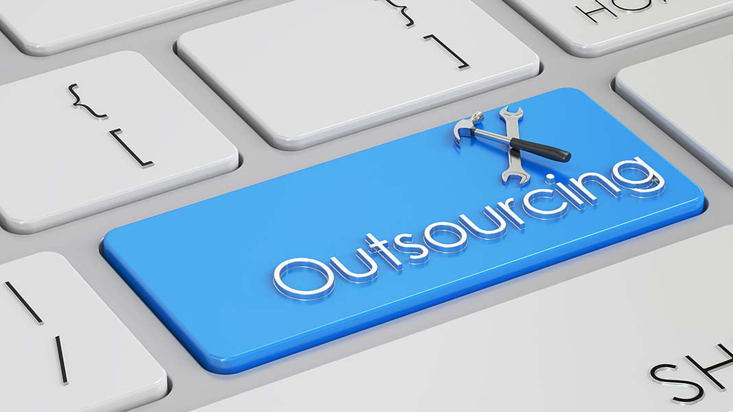 Why Outsourcing Isn't Just for Big Business