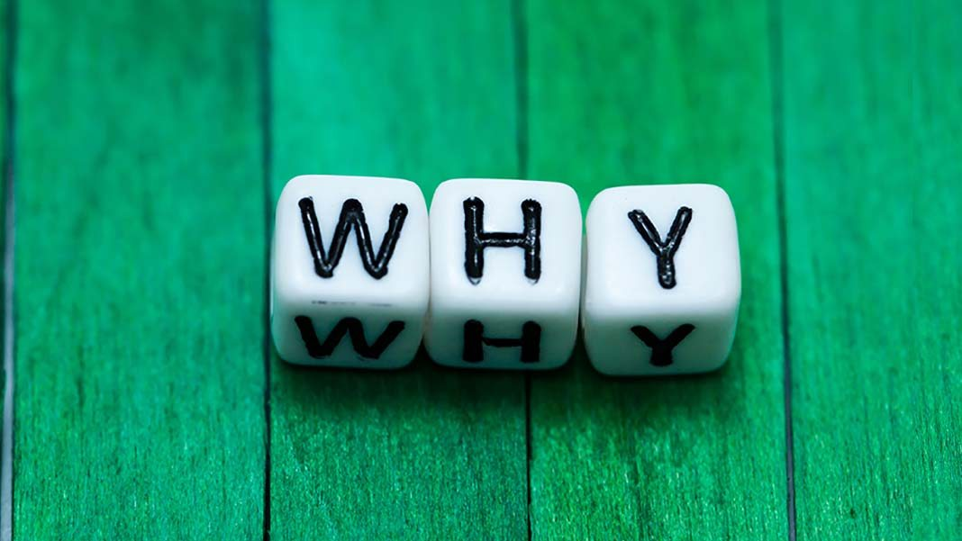 """How Effective is the """"Why"""" of Your Business?"""