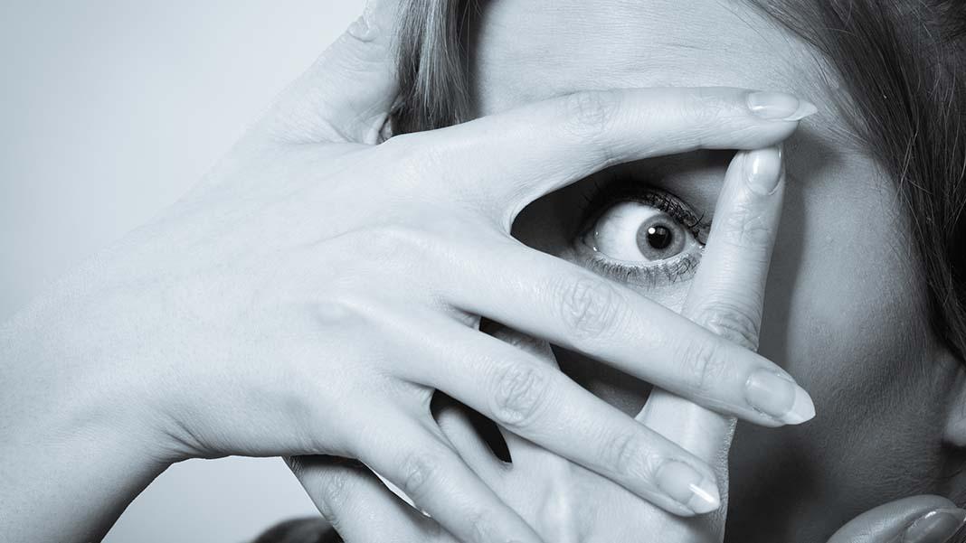 How Entrepreneurs Overcome Fear