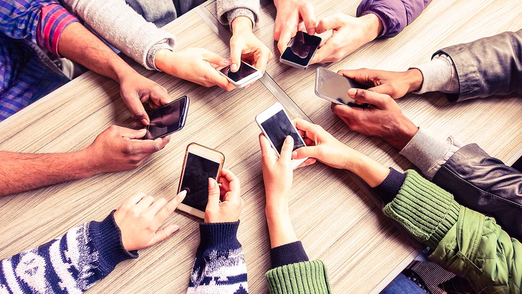 How Mobile Technologies are Impacting Small Business Owners