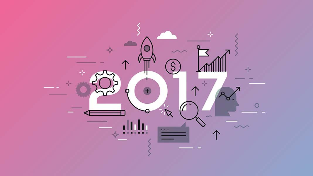 5 Industry-Changing Design and Technology Predictions for 2017 and Beyond