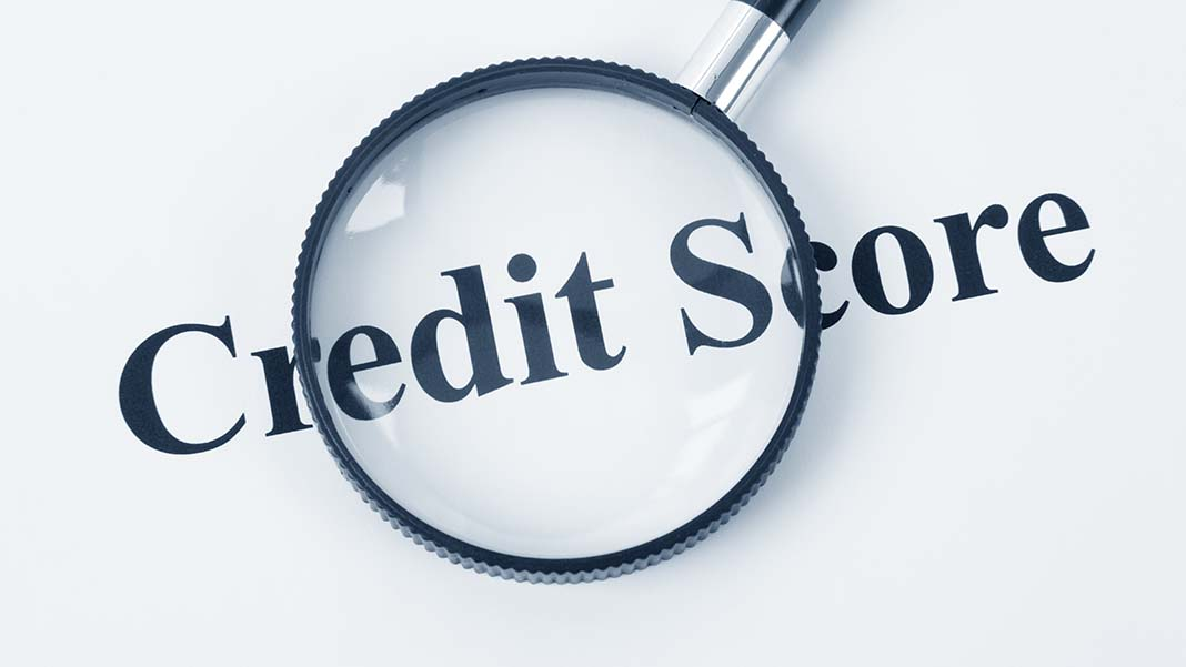 Protect Your Personal Credit Score to Boost Your Business