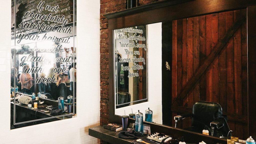 Rudys Barbershop 04
