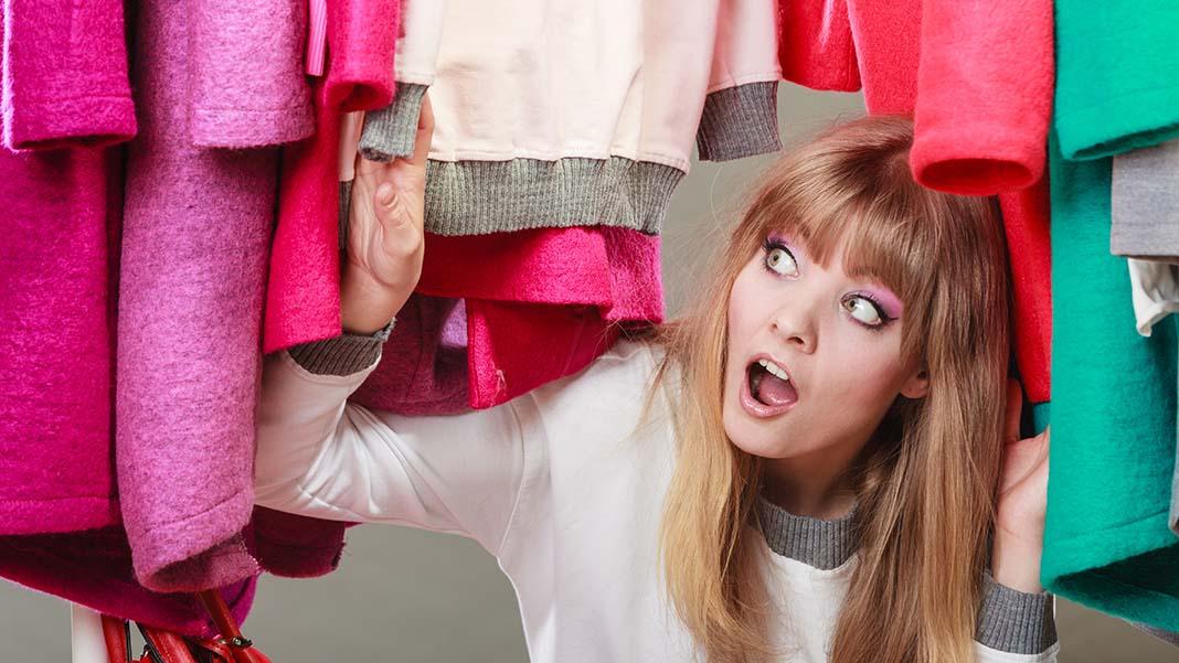 Shhh, We're Secret Shopping!