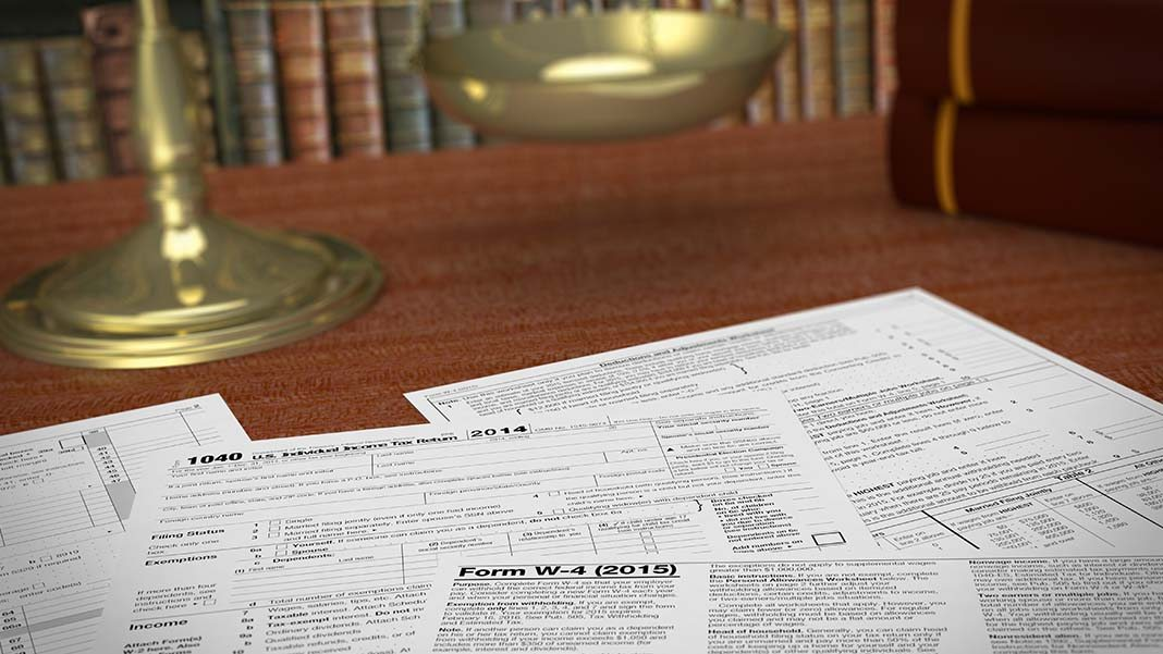 2017 Tax Law Changes That Could Affect You