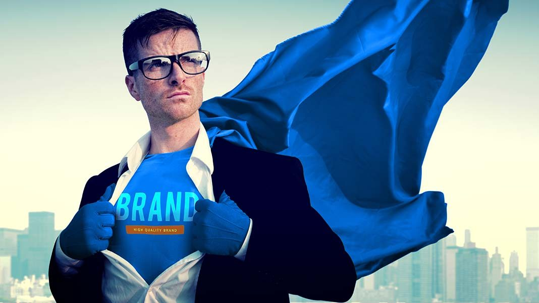 10 Things That Actually Identify Your Brand