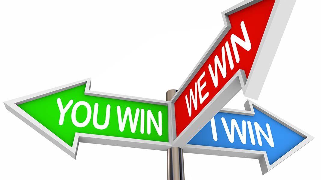 A Win-Win for Social Media