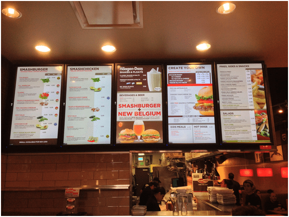 6 Reasons to Implement Digital Signage In Your Marketing Strategy