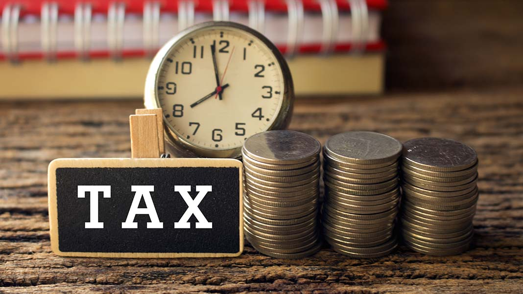 Don't Make These 4 Common Tax Mistakes