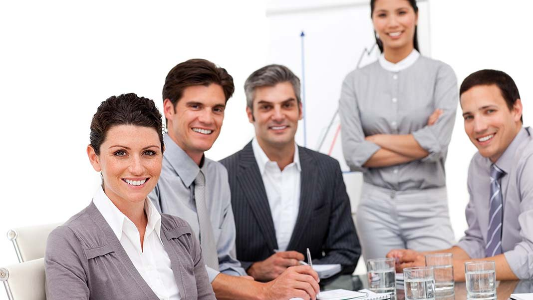 How to Use Company Culture to Attract Top Candidates