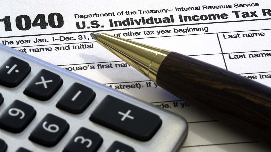 Should I Use Form 1040, Form 1040A, or Form 1040EZ?