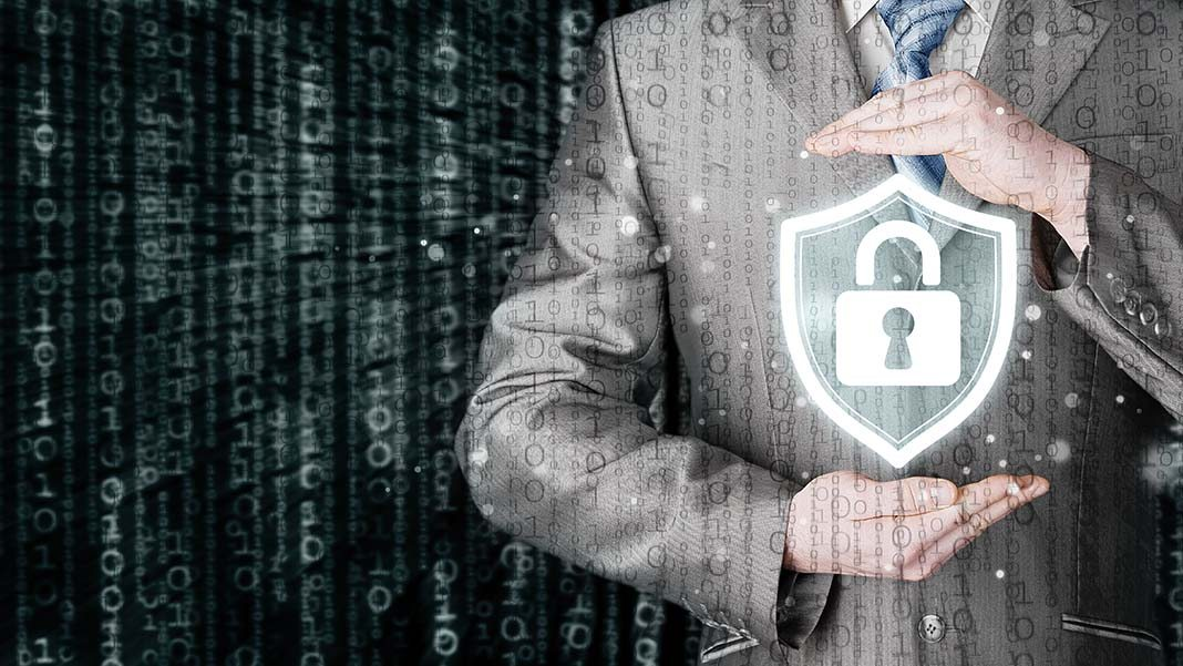 5 Steps to Better Small Business Security