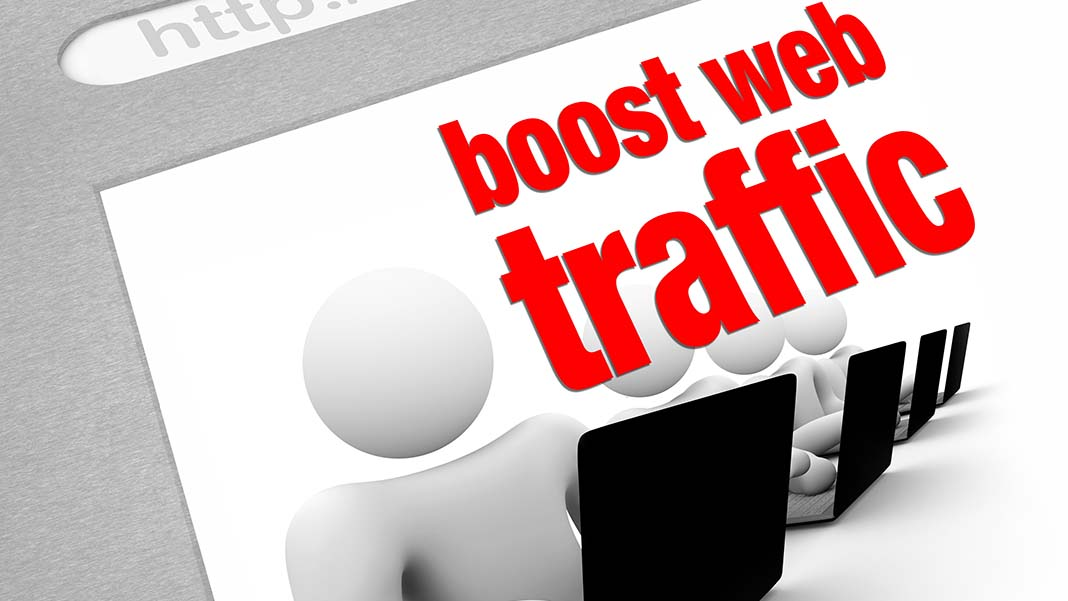 6 Ways to Drive Traffic to Your Website in 2017