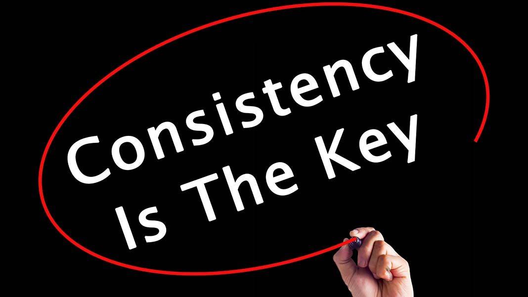 5 Fundamental Steps to Ensure Brand Consistency
