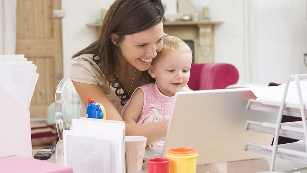 4 great business ideas for stay at home moms smallbizclub