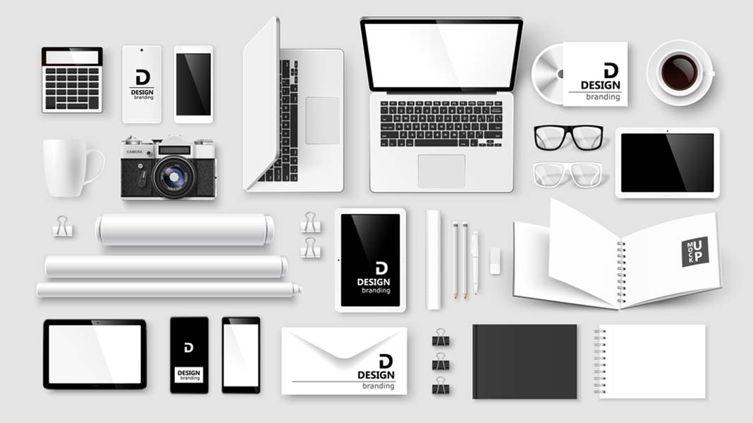 5 Ways to Maximize Your Brand Identity with Web Design
