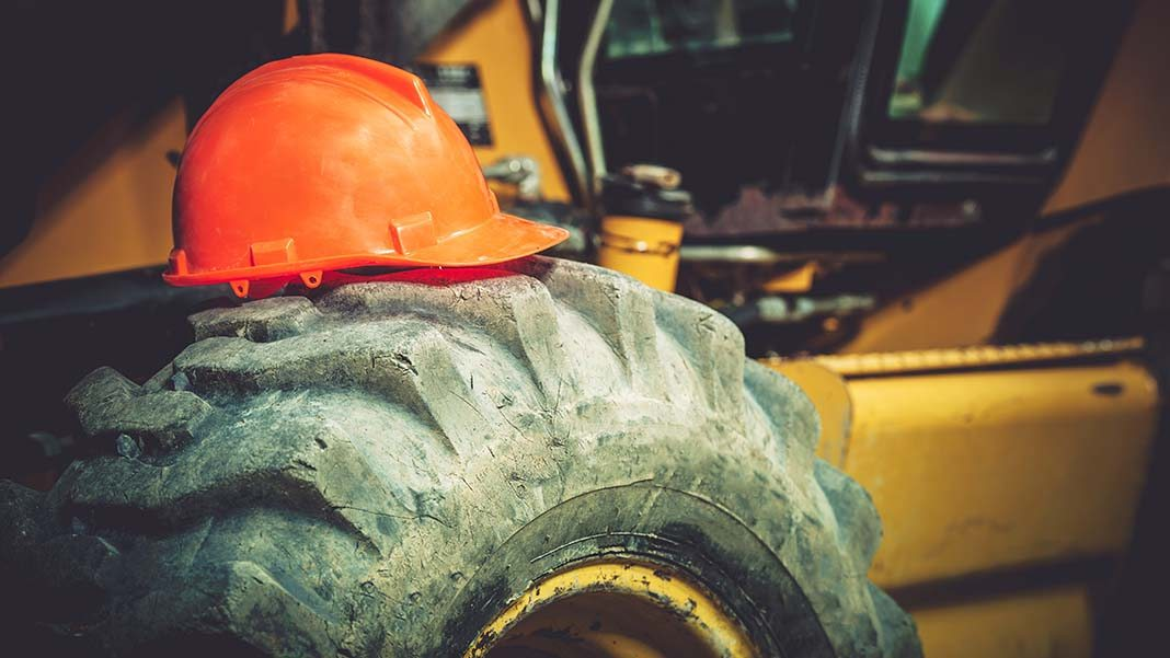 Principles of Workplace Safety to Live By