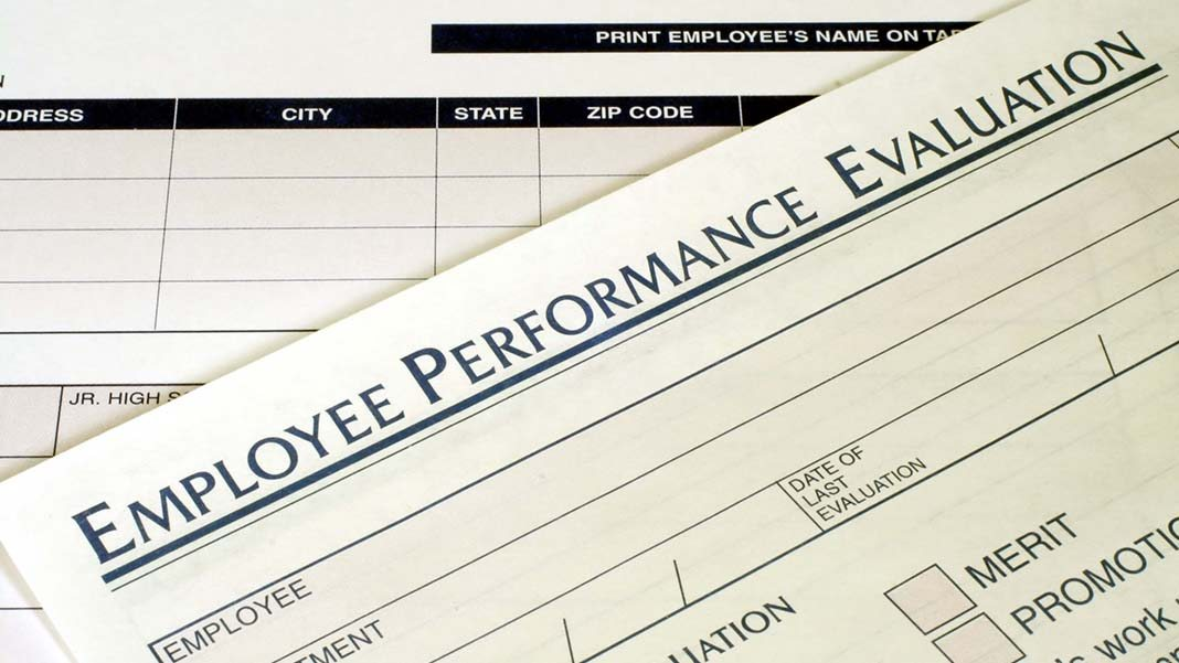 Still Doing Annual Performance Reviews? Improve Your Process