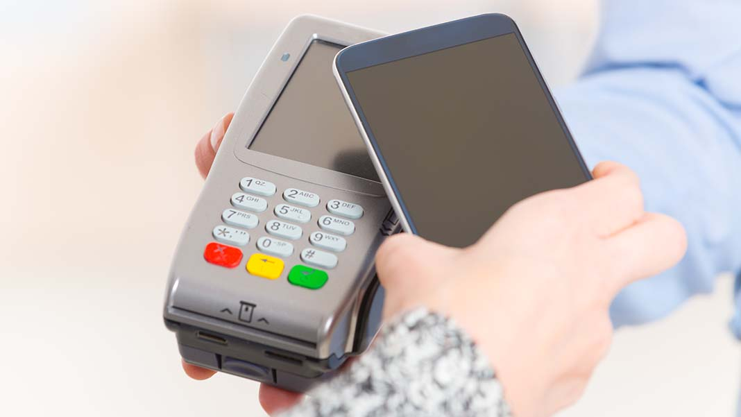 The Future of Contactless Payments for Businesses and Consumers